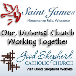 Upcoming Events – St  James Parish